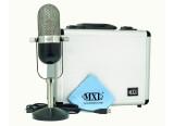 [Musikmesse] MXL USB-77 Mic