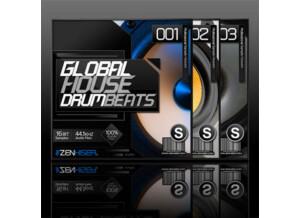 Zenhiser Pro Audio Global House Drum Beats