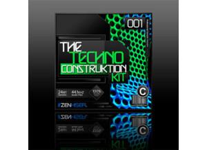 Zenhiser Pro Audio The Techno Construktion Kit