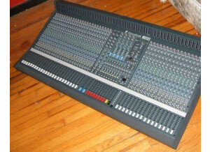 Soundcraft Series Two 40