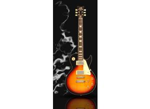 Custom77 London's Burning CS3 Vintage Sunburst