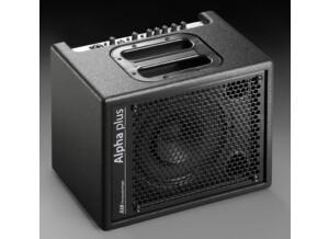 AER Alpha Plus 50W