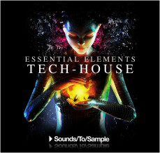 Sound To Sample Essential Elements Tech-House