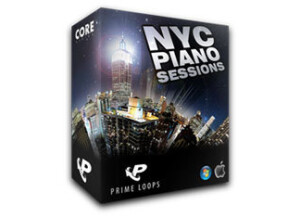 Prime Loops NYC Piano Sessions
