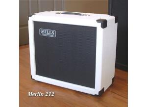 Mills Acoustics Merlin 212