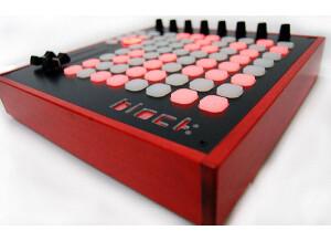 Livid Instruments Limited Edition Block Diablo