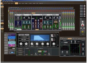 Allen & Heath ILive-Software