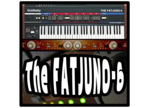 Goldbaby The FatJuno-6