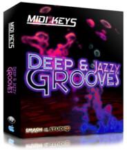 Equinox Sounds Deep & Jazzy Grooves