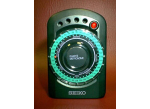 Seiko SQ44 Metronome