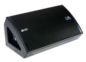 dB Technologies DVX DM12