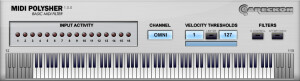eaReckon MIDI Polysher