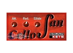 SoundKeys Cellofan [Freeware]