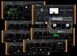 Soundtoys SoundToys v4