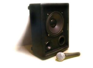 Acoustic - Concept Mp106