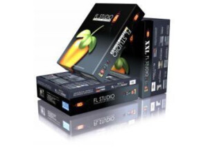 Image Line FL Studio 8 Xxl Edition