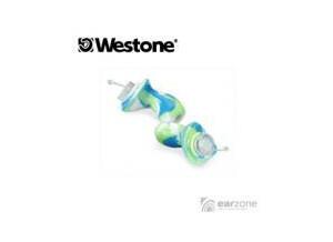 Westone Audio ES49 Custom Ear Plugs