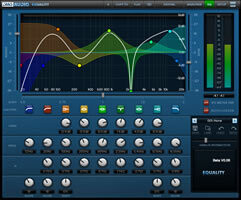 DMG Audio EQuality