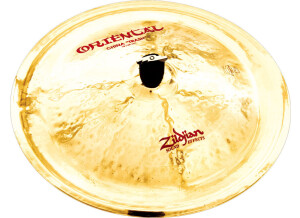 Zildjian FX Oriental China Trash 15""