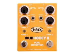 T-Rex Engineering Mudhoney II