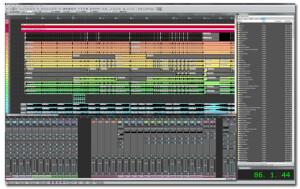 SSL Soundscape V6