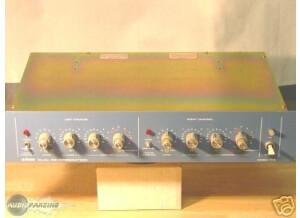 Orban Dual Reverberation 111B
