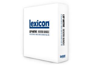Lexicon LXP Native Reverb Plug-in Bundle