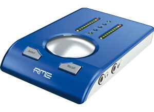 RME Audio Babyface