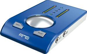 RME Audio Babyface