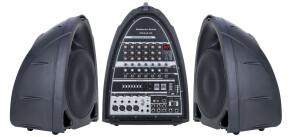 American Audio PPA-210