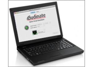 Audinate Dante Virtual Soundcard
