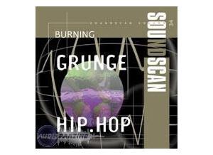 Soundscan 34-Burning Grunge Hip Hop