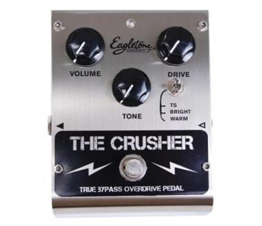 Eagletone The Crusher