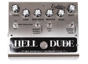 Eagletone Hell Dude