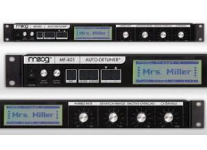 Moog Music MF-401
