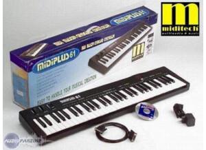 Miditech MIDIPLUS-61
