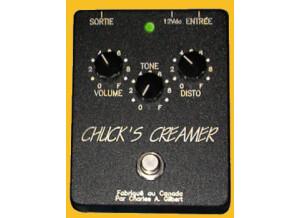 Chuck Electronique Chuck's Creamer