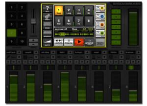 IK Multimedia GrooveMaker for iPad