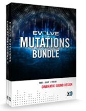 Native Instruments Evolve Mutations Bundle
