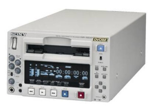 Sony DVCAM DSR 1500P