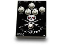 Emma Electronic PY-1 PisdiYAUwot