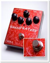 Emma Electronic RF-2 ReezaFRATzitz