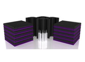 Universal Acoustics Kit acoustique Mercury 3
