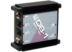 ProCo Sound DB-1