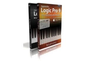 Elephorm Apprendre Logic Pro 9