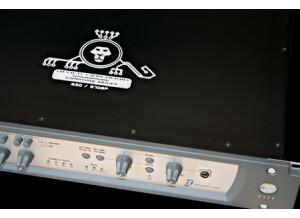 Black Lion Audio 002R Modification