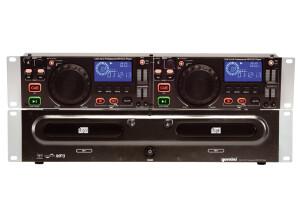 Gemini DJ CDX-2410