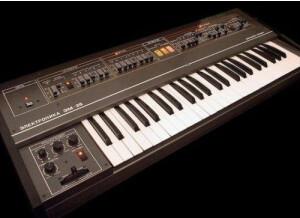 Electronica EM-25
