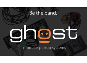 Graph Tech GHOST (MODULAR PICKUP SYSTEM)
