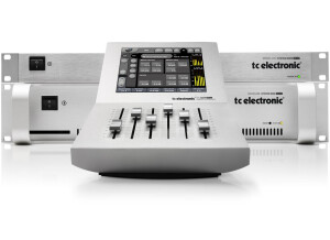 TC Electronic System 6000 MKII